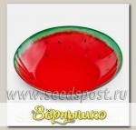 Салатник Walmer Colourful Watermelon, 26х26 см