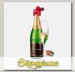 Пробка для шампанского UNO VINO