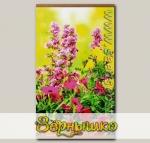 Обогреватель инфракрасный настенный Цветы