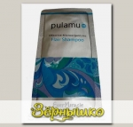 Шампунь для волос Восстанавливающий PULAMU (с ЭМ экстрактами), 10 мл