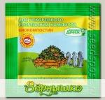 Биокомпостин для ускоренного созревания компоста, 1 таблетка