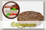 Чай Земляничный Пуэр (плитка), 50 г