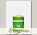 Термос-бочонок бытовой вакуумный для еды Зеленый, 380 мл