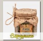 Рапа с экстрактом Сибирского кедра (соль для ванны), 250 г