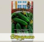 Огурец Берендей F1, 10 шт. Урожай на окне