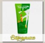 Крем для усталых ног Комплексный уход с маслом мяты и жидким шелком FairyTale, 75 мл