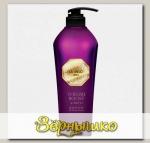 Шампунь для максимального объема волос с Осетровой икрой LA MISO, 500 мл