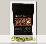 Кофе натуральный жареный в зернах Ваниль ароматизированный, 250 г