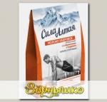 Напиток сухой кедровый Спортивный с L-карнитином и таурином, 150 г