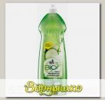 Средство для мытья посуды с ароматом Огурца Coodmaid Bio, 1 л