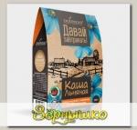 Каша льняная Шоколадная с изюмом и семенами чиа Polezzno, 300 г