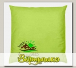 Подушка кедровая с Чабрецом (без логотипа), 50х70 см