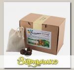 Мыльные орехи для стирки S.Mukorossi, 500 г