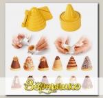 Формочки для печенья Осиное гнездо DELICIA
