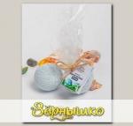 Бомбочка для ванны Морская, 80 г