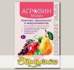 АГРОВИН Микро (для плодовых и ягодных культур), 3 мл