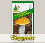Мицелий зерновой Подосиновик Желто-Бурый, 30 мл