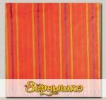 Салфетка льняная Бергамо 45x45 см