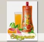 Напиток имбирный Имбирь + Грейпфрут, 250 мл