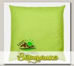 Подушка кедровая с Зизифорой (без логотипа), 50х70 см