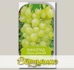Виноград КРИСТАЛЛ, 1 шт.