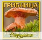 Грибница субстрат микоризный Рыжик Деликатесный, 1 л
