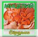 Мицелий зерновой Вешенка Розовая, 150 мл
