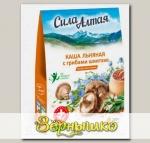 Каша льняная с грибами (5 саше-пакетов), 200 г