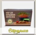 Набор для выращивания микрозелени Брокколи, 480 г