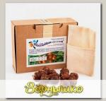 Мыльные орехи для стирки S.Mukorossi, 200 г