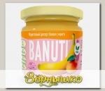 Десерт банановый с Манго без сахара, 200 г