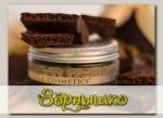Морская соль Мертвого моря для ванн с пеной Молочный шоколад, 350 г