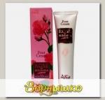 Крем для ног с Розовой водой Rose of Bulgaria, 75 мл
