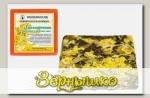 Бессмертник с брусникой и зеленым чаем Сибирская коллекция (плитка), 50 г