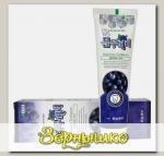 Зубная паста с экстрактом черники Natural A Blueberry, 180 г