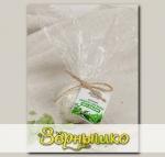 Бомбочка для ванны Мята-эвкалипт, 80 г