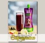 Напиток Чиа Суперфуд Смородина-Яблоко, 250 мл
