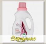 Экологичный кондиционер для белья, ультраконцетрат SALLIMI (с ЭМ экстрактами), 1 л