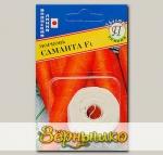 Морковь Саманта F1 (на ленте), 6 метров
