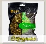 Губка гипоаллергенная с экстрактом зелёного чая, 100х80х45 мм