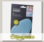 Силиконовый скребок для миски с подставкой Joseph Joseph Fin™ Silicone Bowl Scraper