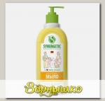 Жидкое мыло Полевые цветы Synergetic, 500 мл