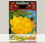 Тюльпан махровый ранний ЖЕЛТЫЙ ПИОН, 5 шт. Эксклюзив