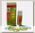 Зелёное масло нативное Для наружного применения (при псориазе, демодекозе) Дан'Ю Па-Вли, 12 мл