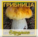 Грибница субстрат микоризный Белый гриб Лимонный, 1 л