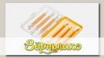 Инструменты для украшения десертов DELICIA DECO, 6 шт.