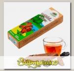 Живой батончик Восторг (жмых подсолнечника и фундука, какао, финик, изюм, гречка), 45 г
