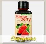Удобрение для клубники Strawberry Focus, 100 мл