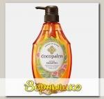 Шампунь для Оздоровления волос и Кожи головы Luxury SPA Resort CocoPalm, 600 мл