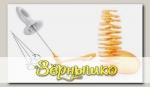 Нож для нарезки картофеля спиралью PRESTO, 4 шпажки